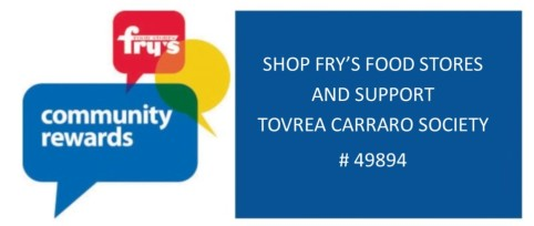 FRYS FOOD TCS